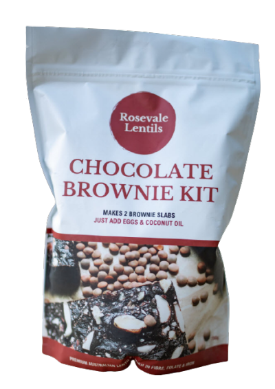 Chocolate Brownie <br>Kit</br>