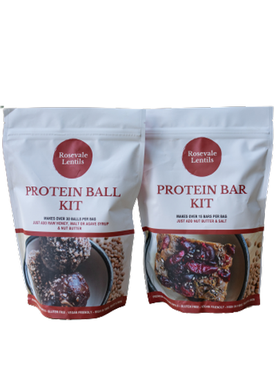 Protein Kit Pack Featured