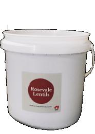 Whole Red Lentils 25kg BULK